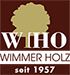 Wimmer Holz Kuchl Logo
